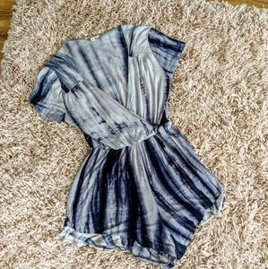 Rolla Coster Romper Size Large